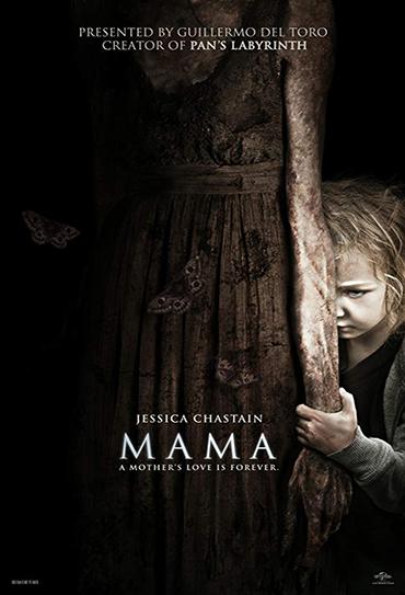Poster do filme Mama
