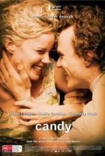 Poster do filme Candy