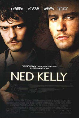 Imagem 1 do filme Ned Kelly