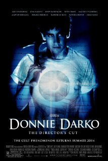 Poster do filme Donnie Darko