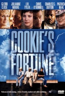 Poster do filme A Fortuna de Cookie