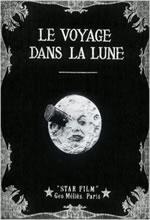 Poster do filme Viagem à Lua