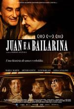 Poster do filme Juan e a Bailarina