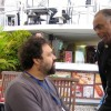 Imagem 5 do filme Marcelo Yuka no Caminho das Setas