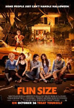 Poster do filme Fun Size