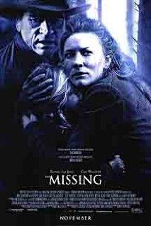 Poster do filme Desaparecidas