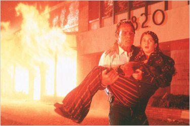 Imagem 3 do filme Volcano