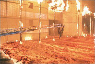 Imagem 4 do filme Volcano