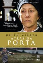 Poster do filme Atrás da Porta