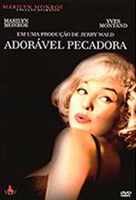 Poster do filme Adorável Pecadora