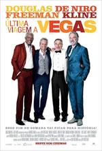 Poster do filme Última Viagem a Vegas