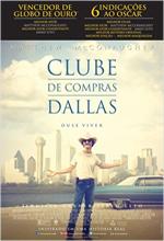 Poster do filme Clube de Compras Dallas