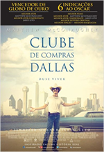 Clube de Compras Dallas