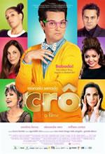 Poster do filme Crô - O Filme