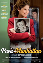 Poster do filme Paris-Manhattan