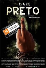Poster do filme Dia de Preto
