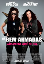 Poster do filme As Bem-Armadas
