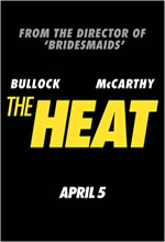 filmes 3729 The Heat Poster Download As Bem Armadas (2013)