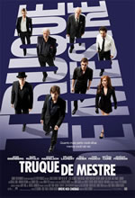 Poster do filme Truque de Mestre
