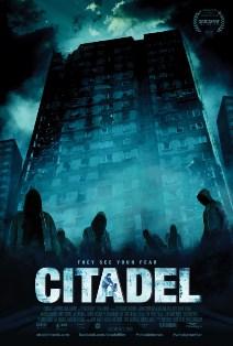 Poster do filme Citadel