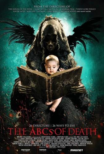Imagem 2 do filme The ABCs of Death