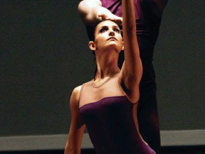 Imagem 2 do filme São Paulo Companhia de Dança