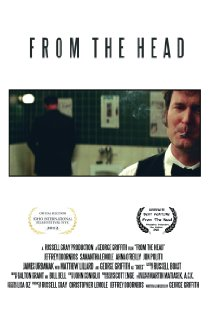 Poster do filme From the Head