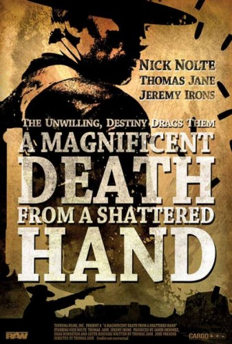 Imagem 2 do filme A Magnificent Death from a Shattered Hand