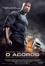 Poster do filme O Acordo