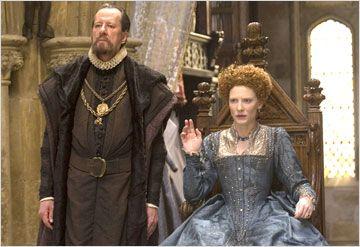 Imagem 1 do filme Elizabeth - A Era de Ouro