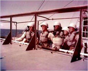Imagem 3 do filme A Raposa do Mar