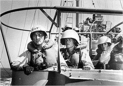 Imagem 5 do filme A Raposa do Mar