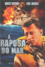 Poster do filme A Raposa do Mar