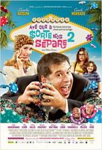 Poster do filme Até Que a Sorte nos Separe 2