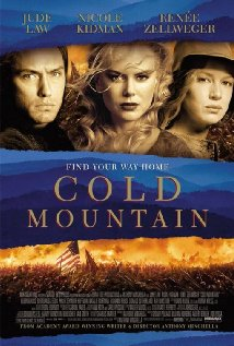 Poster do filme Cold Mountain