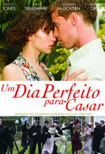 Poster do filme Um Dia Perfeito para Casar