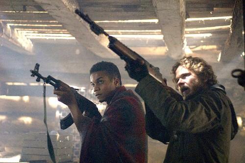 Imagem 4 do filme 24 Horas para Sobreviver