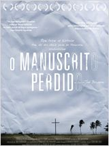 Poster do filme O Manuscrito Perdido