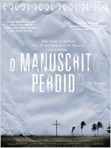 Poster do filme O Manuscrito Perdido