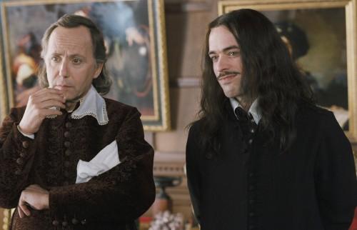 Imagem 1 do filme As Aventuras de Molière, Um Irreverente e Adorável Sedutor