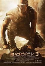 Poster do filme Riddick 3