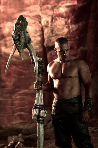 Imagem 3 do filme Riddick 3