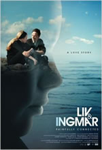 Poster do filme Liv & Ingmar - Uma História de Amor
