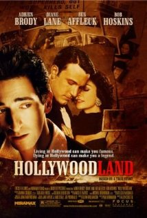 Poster do filme Hollywoodland - Bastidores da Fama