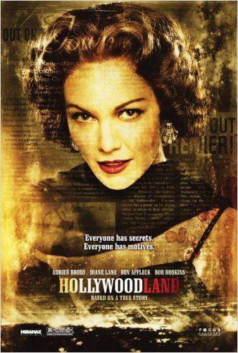 Imagem 3 do filme Hollywoodland - Bastidores da Fama