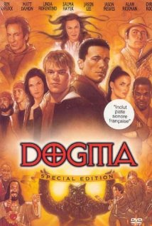 Poster do filme Dogma