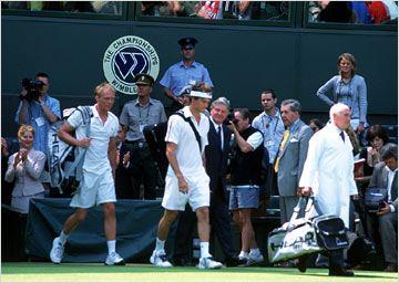 Imagem 3 do filme Wimbledon - O Jogo do Amor
