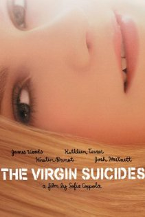 Poster do filme As Virgens Suicidas
