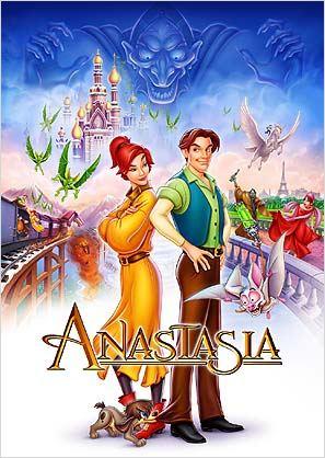 Imagem 2 do filme Anastasia