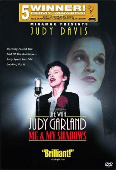 Poster do filme A Vida com Judy Garland